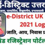 e district UK Portal 2021